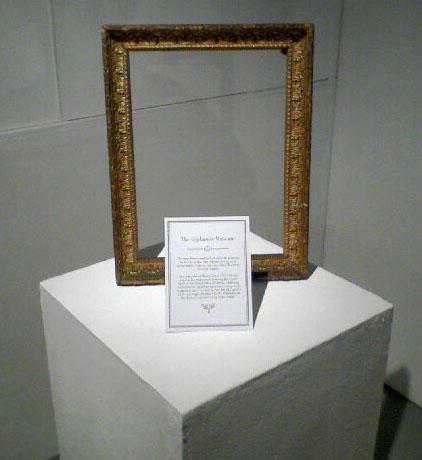 Part 1, Museum